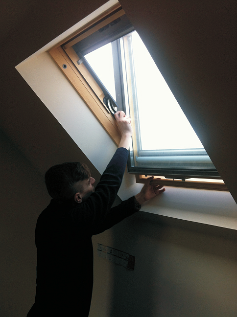 Homesecurelocks Velux Windows